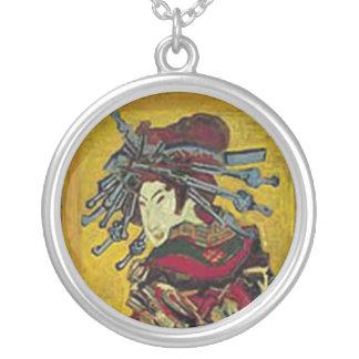 Vincent van Gogh Custom Jewelry