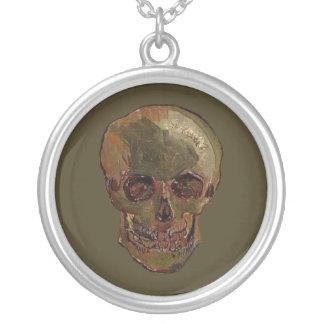 Vincent van Gogh Custom Necklace