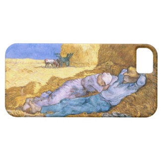 Vincent van Gogh | Noon, The Siesta, after Millet Case For The iPhone 5