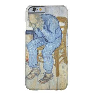 Vincent van Gogh | Old Man in Sorrow  Barely There iPhone 6 Case