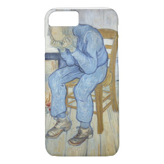 Vincent van Gogh | Old Man in Sorrow  iPhone 8/7 Case
