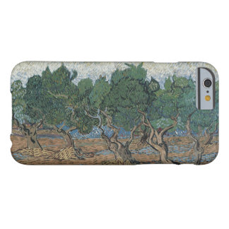 Vincent van Gogh - Olive Grove Barely There iPhone 6 Case
