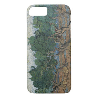 Vincent van Gogh - Olive Grove iPhone 7 Case