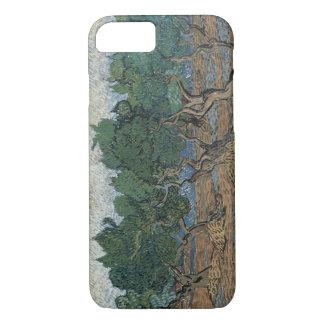 Vincent van Gogh - Olive Grove iPhone 7 Case