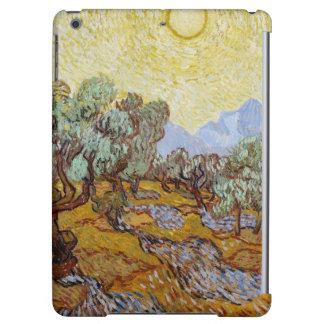 Vincent van Gogh   Olive Trees, 1889