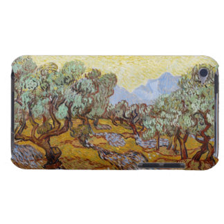 Vincent van Gogh | Olive Trees, 1889 Barely There iPod Cover