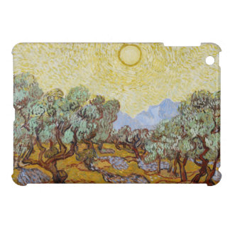 Vincent van Gogh | Olive Trees, 1889 Cover For The iPad Mini