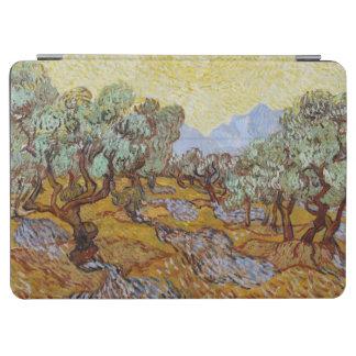 Vincent van Gogh | Olive Trees, 1889 iPad Air Cover