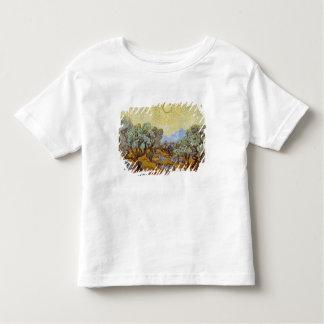 Vincent van Gogh | Olive Trees, 1889 Toddler T-Shirt