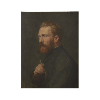 Vincent van Gogh Paris, 1886 John Peter Russell (1 Wood Poster