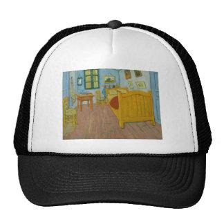 Vincent Van Gogh -  Paris Room Cap
