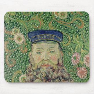 Vincent van Gogh | Portrait of the Postman Mouse Mat