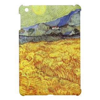 Vincent Van Gogh Reaper Case For The iPad Mini