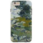Vincent Van Gogh Rocks With Oak Tree Fine Art Tough iPhone 6 Plus Case