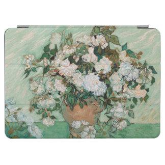 Vincent van Gogh | Roses, 1890 iPad Air Cover