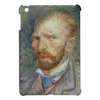 Vincent van Gogh | Self Portrait, 1887 Cover For The iPad Mini