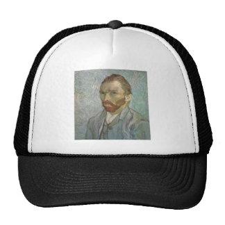 Vincent  Van Gogh Self Storage Cap