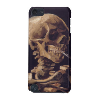 Vincent Van Gogh - Skull with a Burning Cigarette iPod Touch (5th Generation) Cover