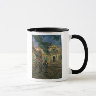Vincent van Gogh | St. Paul's Hospital, St Remy Mug