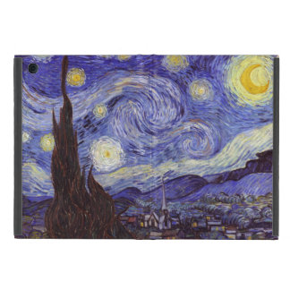 Vincent Van Gogh Starry Night iPad Mini Covers