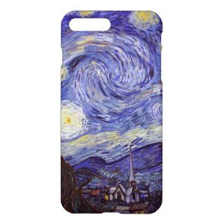 Vincent Van Gogh Starry Night iPhone 7 Plus Case