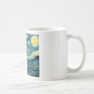 Vincent Van Gogh Starry Night Mugs