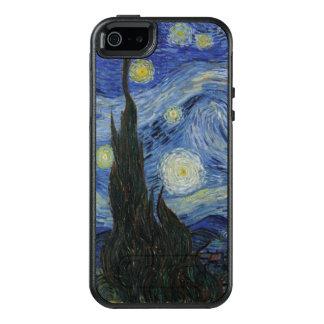 Vincent Van Gogh Starry Night OtterBox iPhone 5/5s/SE Case
