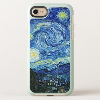 Vincent van Gogh Starry Night OtterBox Symmetry iPhone 8/7 Case