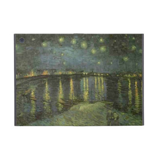 Vincent Van Gogh Starry Night Over the Rhone Covers For iPad Mini