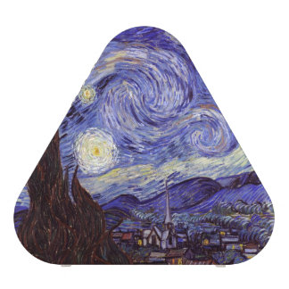 Vincent Van Gogh Starry Night Speaker