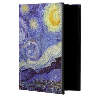 Vincent Van Gogh Starry Night Vintage Fine Art Powis iPad Air 2 Case