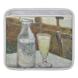 Vincent Van Gogh Still Life With Absinthe Fine Art Sleeves For iPads