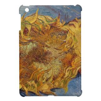 Vincent van Gogh | Sunflowers, 1887 iPad Mini Cases