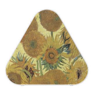 Vincent van Gogh | Sunflowers, 1888