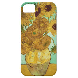 Vincent van Gogh | Sunflowers, 1888 Case For The iPhone 5