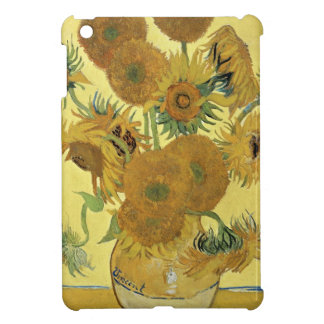 Vincent van Gogh | Sunflowers, 1888 Cover For The iPad Mini