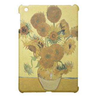 Vincent van Gogh | Sunflowers, 1888 iPad Mini Case