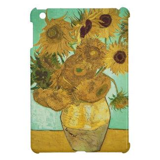 Vincent van Gogh | Sunflowers, 1888 iPad Mini Cases
