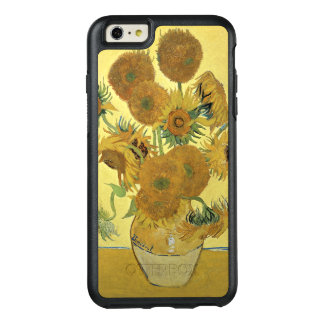 Vincent van Gogh | Sunflowers, 1888 OtterBox iPhone 6/6s Plus Case