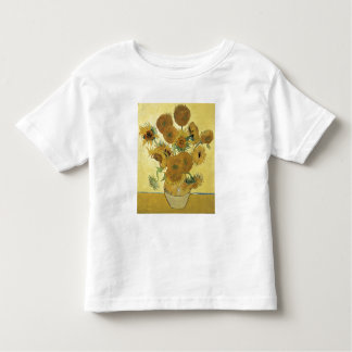 Vincent van Gogh | Sunflowers, 1888 Toddler T-Shirt
