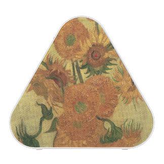 Vincent van Gogh | Sunflowers, 1889