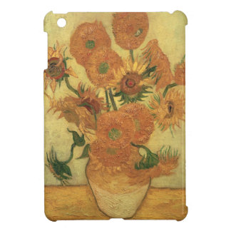 Vincent van Gogh | Sunflowers, 1889 Case For The iPad Mini