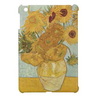 Vincent van Gogh Sunflowers iPad Mini Case