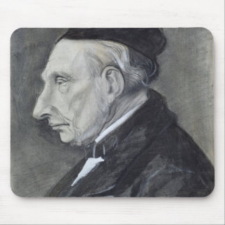 Vincent van Gogh | The Artist's Grandfather Mouse Pad