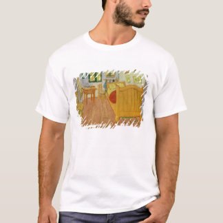 Vincent van Gogh | The Bedroom, 1888 T-Shirt