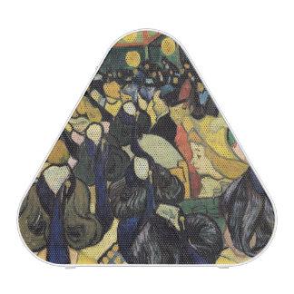 Vincent van Gogh | The Dance Hall at Arles, 1888