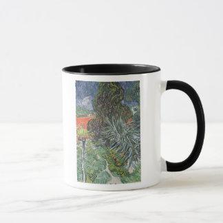 Vincent van Gogh | The Garden of Doctor Gachet Mug