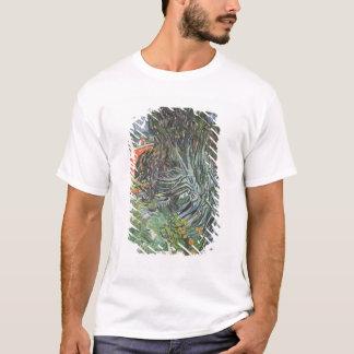 Vincent van Gogh | The Garden of Doctor Gachet T-Shirt