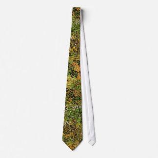 Vincent Van Gogh - The Grove - Fine Art Print Tie