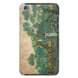 Vincent van Gogh | The Olive Pickers, Saint-Remy Barely There iPod Covers